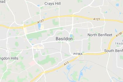Where We Work - Essex