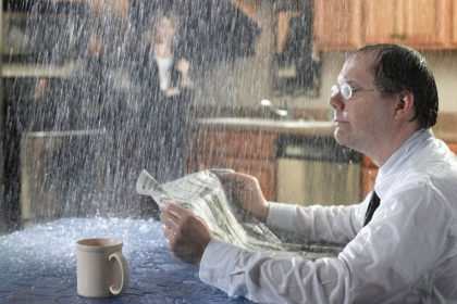 How to Figure Out What's Making Your Roof Leak