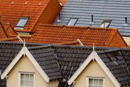 How Roof Slates and Tiles Are Made