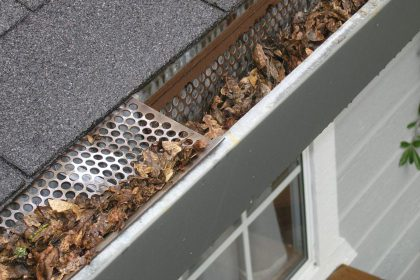 Autumn Leaves Causing Havoc? How to Care For Your Gutter