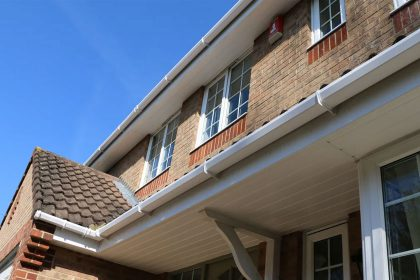 It's All About Soffits