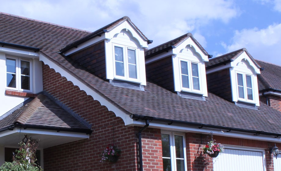 Leave It To The Professionals for UPVC and Roofing
