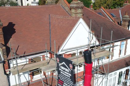 Preventative Maintenance For Roofing