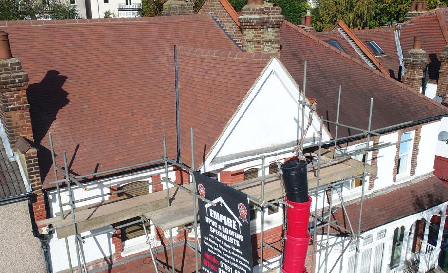 Preventative Maintenance For Roofing
