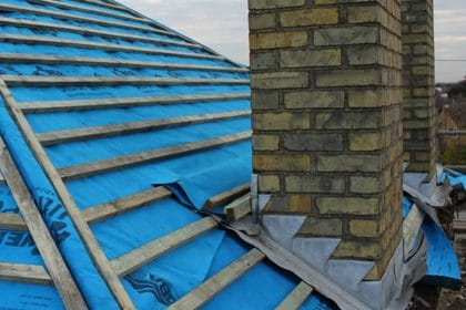 Roof Repair vs Roof Replacement – Which Do I Need?