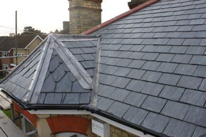 Slate, Tiles or Felt – What's Best for my Roof?