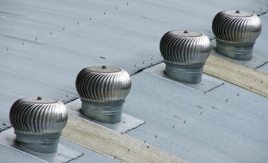 Three Reasons Why Roof Ventilation Is Important
