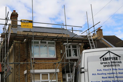 Harlow Roofing