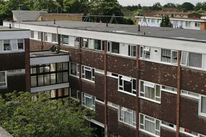 Hertfordshire Roofing
