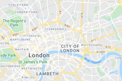 Roofing Services | Where We Work- London