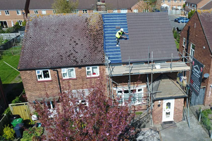 St Albans Roofing