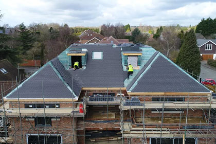 Ware Roofing